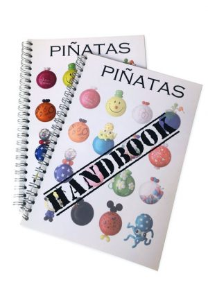Pinatta portfolio | crazyballoons.it