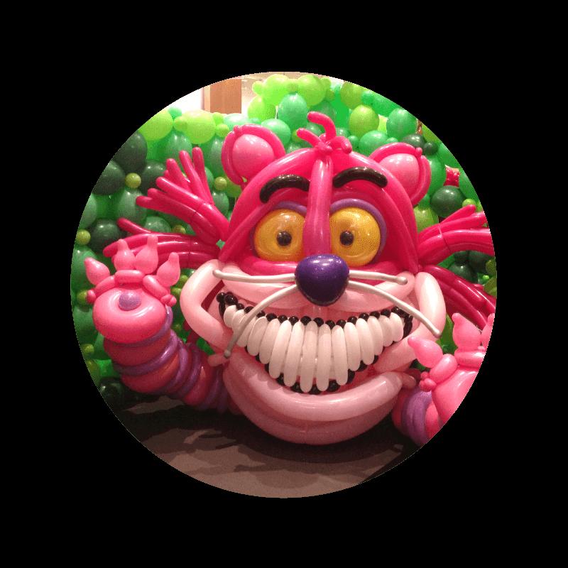 balloon art 1   crazyballoons.it
